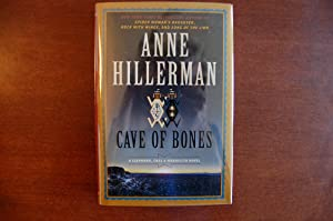 Cave of Bones (signed & dated)