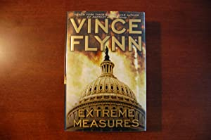 Extreme Measures (signed)
