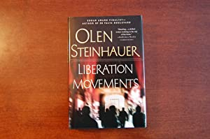 Liberation Movements (signed)