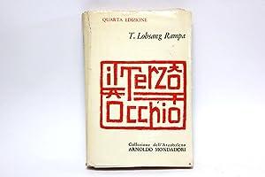 Il terzo occhio: Lobsang Rampa, T.