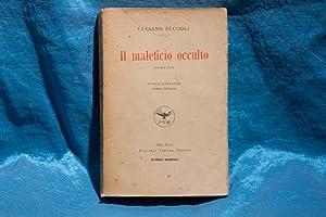 Il maleficio occulto: Zuccoli, Luciano
