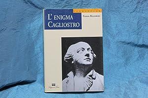 L'enigma Cagliostro: Riccomini, Franco
