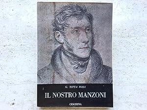 Il nostro Manzoni: Titta Rosa, Giovanni