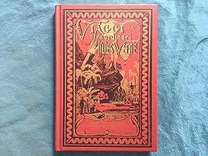 Avventure di tre russi e tre inglesi: Verne, Jules
