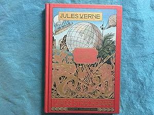 Clovis Dardentor: Verne, Jules
