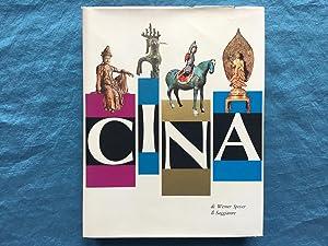 Cina. Speiser Il Saggiatore 1960: Speiser,Werner