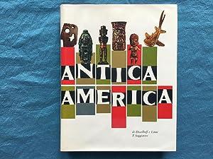 Antica America. Disselhoff Linné Il Saggiatore 1961: Disselhoff, Hans -
