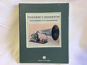 Fonografi e grammofoni. Marco Contini Be-Ma 1991: Contini, Marco