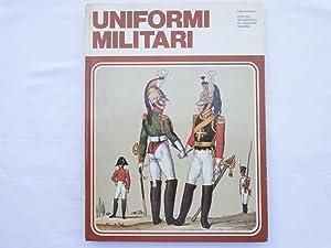 Uniformi militari. Nicholson - Brignoli. De Agostini: Nicholson, J.B.R. -