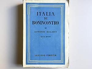 Italia di Bonincontro: Baldini, Antonio