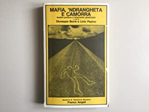 Mafia, 'ndrangheta e Camorra: Borrè, Giuseppe -