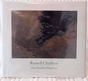 Russell Chatham One Hundred Paintings: Chatham, Russell