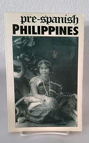 Pre-Spanish Philippines: Juana Jimenez Pelmoka