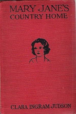 Mary Jane's Country Home: INGRAM JUDSON CLARA