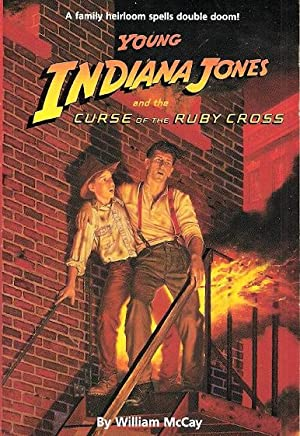 Young Indiana Jones and the Curse of the Ruby Cross: William McCay
