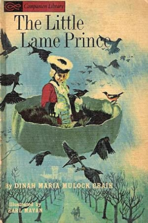 Companion Library: The Little Lame Prince /: Craik / Pyle