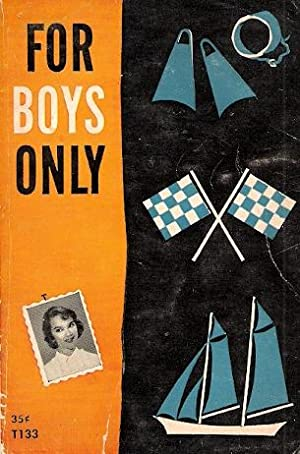 For Boys Only: Eric (Edited by)