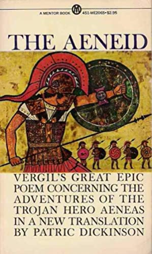 a literary analysis of book 4 of the aeneid by virgil The aeneid book iv download the aeneid  the aeneid by virgil book analysis   see the very best of literature in a whole new light with brightsummariescom.
