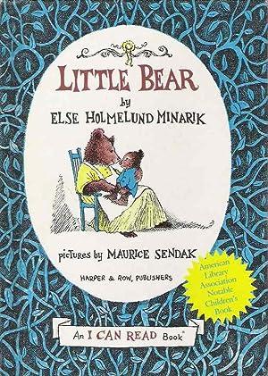 Little Bear (An I Can Read Book): Elsse Holmelund Minarik