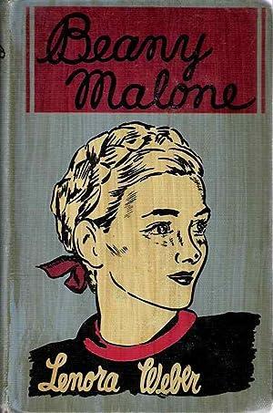 BEANY MALONE: Lenora Mattingly Weber