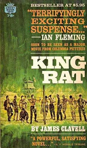 King Rat: Clavell, James