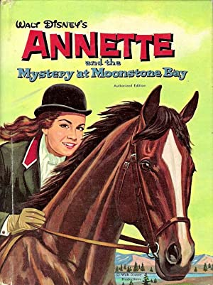 Walt Disney's Annette and the Mystery at Moonstone Bay: Doris Schroeder