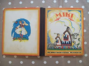 Miki: Petersham,Maud and Miska