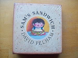 Sam's Sandwich: Mr. David Pelham