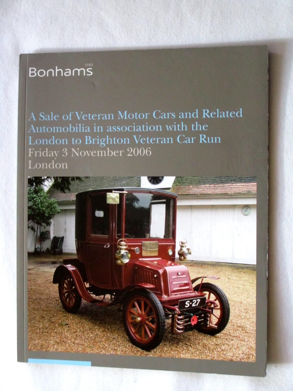 Veteran Car Run - AbeBooks