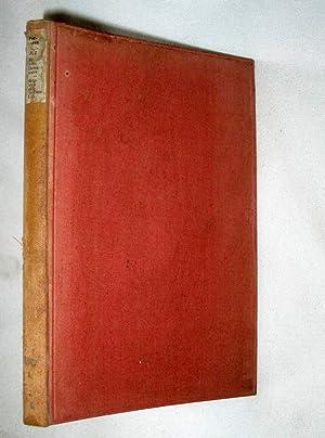 Preludes 1921- 1922.: Drinkwater, John.
