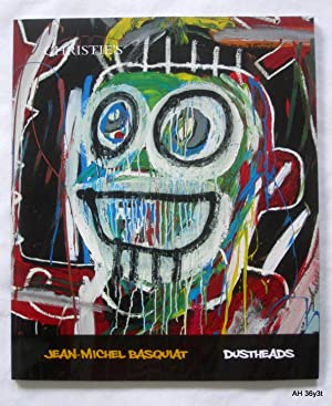 Jean-Michel Basquiat, DUSTHEADS. Christie's New York Auction Sale Catalogue: Christie's, ...