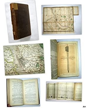 A Flora of Liverpool, by T.B. Hall, with an Engraved Map and an Appendix Containing Meteorological ...
