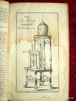 The Universal Magazine of Knowledge and Pleasure, July 1747. (inc Article on Berkshire, Articles ...