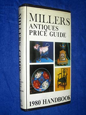 Miller's Antiques Price Guide 1980, First Ever Edition.: Miller, Martin & Judith