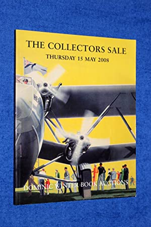 The Collectors Sale, Dominic Winter auction catalogue,: Dominic Winter Book
