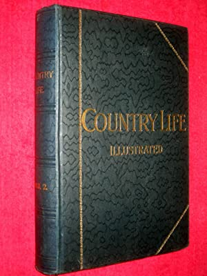 Country Life. Magazine. Vol 14, XIV 4th July to 26th December 1903. 26 Issues, No 339 to 364, The ...