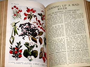 My Magazine, Vol 18, 1922, (whole Year bound): Mee, Arthur.