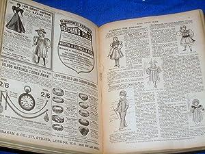 Home Sweet Home, 1896 & 1897, Vols VIII, IX, Complete + Vol X Nos 1 - 5, Vol VII Nos 23 - 26. (...