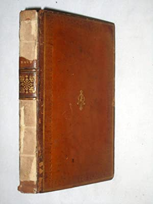 Travels Into Poland, Russia, Sweden, and Denmark. Illustrated with Charts and Engravings. Vol IV of...