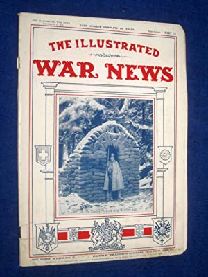 The Illustrated War News. 6 December 1916, Part 26.: Illustrated London News