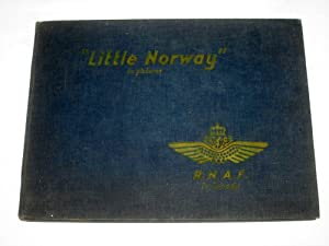 Little Norway in Pictures, R.N.A.F In Canada