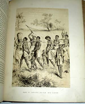 The Life and Explorations of Dr David Livingstone, LL.D. Carefully Compiled from Reliable Sources.:...