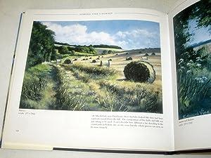Edward Vine's Dorset.: Miles, Barry.