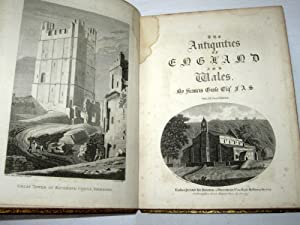 The Antiquities of England and Wales Vol VII. New Edition, WALES.: Grose, Francis.