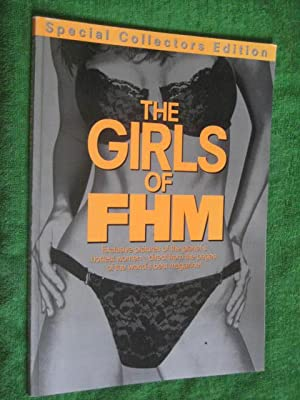 The Girls of FHM 1999 - Special: FHM