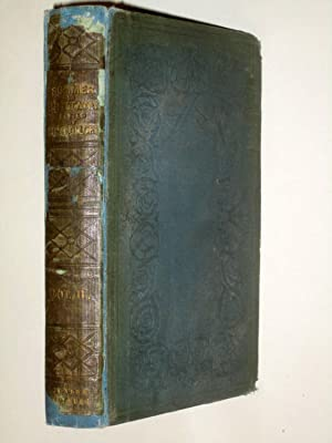 A Summer in Brittany, by T. Adolphus Trollope. Edited by Frances Trollope. In Two Volumes. Vol. II ...