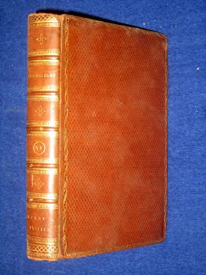 The Plays of William Shakspeare in 21 Volumes with Corrections & Illustrations of Various ...