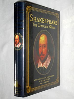 Shakespeare - The Complete Works.: Shakespeare, William (