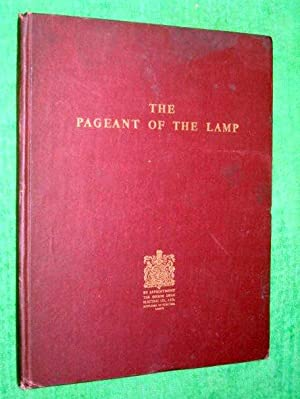 The Pageant of the Lamp: The Story of the Electric Lamp: Edison Swan