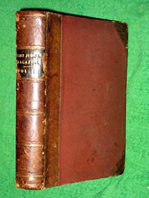 Aunt Judy's Magazine for Young People, Illustrated. The Christmas Volume for 1866.: Gatty, Mrs...